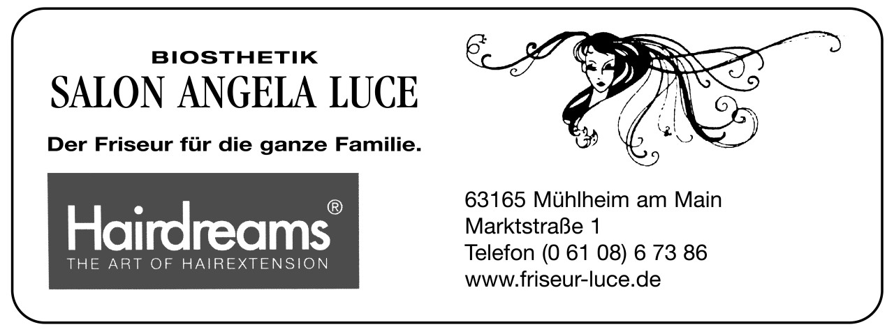 Salon Angela Luce